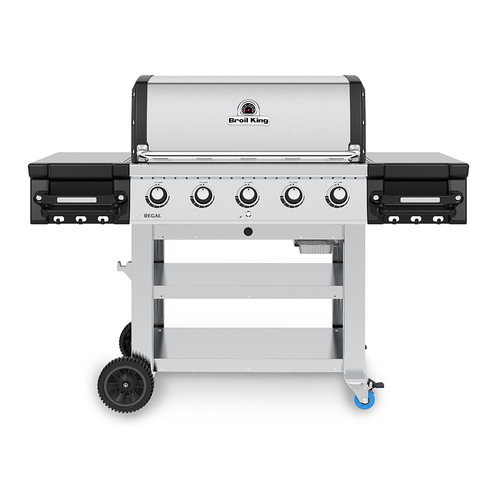 Barbecue gaz Barbecue gaz Regal 520S Commercial